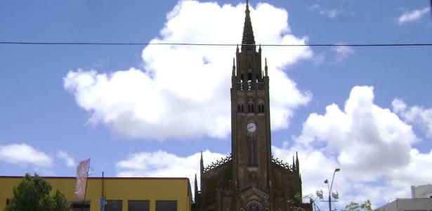 Parroquia Santa Isabel