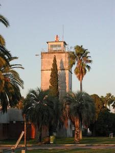"""Faro """"Rincón del Bonete"""""""