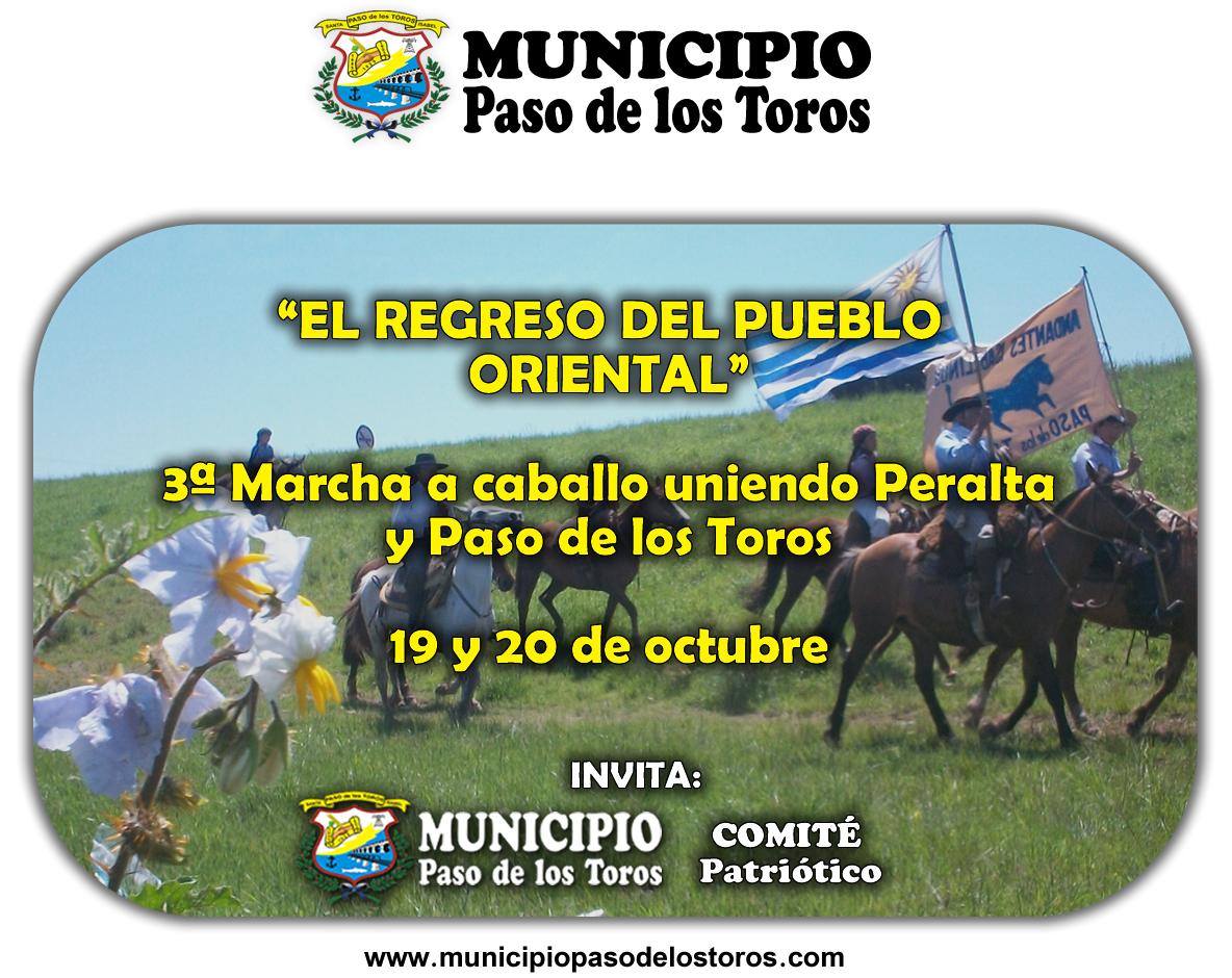 Promo - marcha a caballo 2013 (fecha nueva)